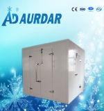 Cámara frigorífica para almacenamiento en frío con compresor Bitzer