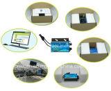 Wmvc 200W impermeable CC inversor micro de la rejilla de la red con IP65