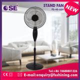Mini ventilatore del basamento degli elettrodomestici 220V con 3 come pala (FS-40-039B)