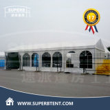 Алюминий Фестиваль Хаджа палатка (BS10/4.0-5)
