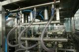 Qgf linea di produzione di coperchiamento imbottigliante della strumentazione dell'acqua del barilotto da 5 galloni
