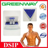 Pharmazeutisches chemisches Peptid Dsip Steroid Dsip für die Deltaschlaf-Veranlassung