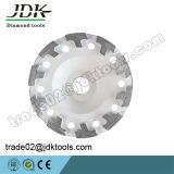 JDK 100-180 мм Алмазные бетонные шлифовальные круги