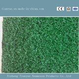 さまざまな様式の総合的なフットボールの草