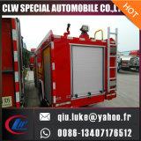 MiniLöschfahrzeug des wasser-3tons für Verkäufe