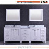 Vanità T9150-52W moderno della stanza da bagno di legno solido