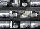 De ovale Freestanding Badkuip van de Vorm