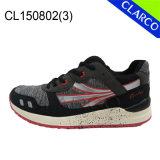 Chaussures de course de sports d'hommes et de femmes de bonne qualité avec Outsole doux
