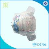 Tecido descartável agradável Kenya do bebê de Softcare da etiqueta confidencial