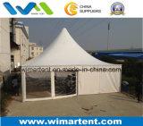 шатер партии Pagoda PVC белизны 8X8m алюминиевый