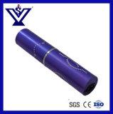 L'autodéfense portative de rouge à lievres stupéfient des canons avec l'éclairage LED (SYSG-213)