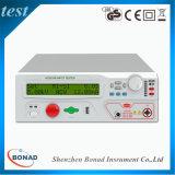 Résistant à l'isolement manuel 500V Electronic Tester