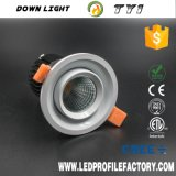 /Meanwell Lifud / conductor Downlight LED regulable