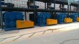 De Granulator van de Meststof van de levering voor het Stro en het Compost van Gewassen