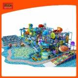 Scherzt Mich Spielplatz-Gerät 2017 Spielplatz-Kind-Spielplatz