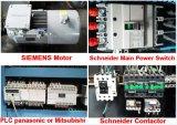 2017 최신 판매 1L~10L HDPE/PP는 단지 갤런 콘테이너 Kettels 남비 바다 공 중공 성형 기계 Ablb65를 병에 넣는다