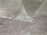 La vetroresina ha cucito il filo tagliato vetroresina combinata della stuoia + torcitura tessuta