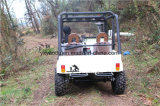 Mini Auto Jeep Willys con 200cc/300cc Gy6 motor