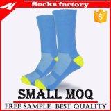 Großhandelsfahrrad-Socken mit kundenspezifischem Firmenzeichen