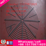 """Couvercle de ventilateur de qualité 9, grille de ventilateur en acier inoxydable et ventilateur de refroidissement Metal Guard """"12"""" 16 """"18"""" 20 """"Metal Electric Fan Grill, Fan Guard, Fan Parts"""