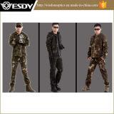 3camouflages Openlucht het Kamperen van de Jacht Militair Eenvormig Jasje