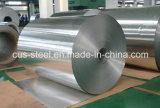 La bobina d'acciaio galvanizzata laminata a freddo/ha galvanizzato lo strato/lamiera di acciaio galvanizzata in bobina