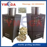 Preço de tipo seco de alta eficiência da máquina de descasque de alho