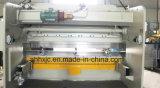 Freio de dobra da imprensa da placa de metal da folha do CNC