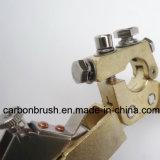Ricerca del supporto della spazzola di carbone del metallo di alta qualità per la spazzola di carbone