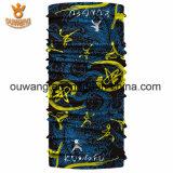 La montagne en gros folâtre le tube sans joint Headwear&#160 multifonctionnel d'écharpe principale ; Bandana