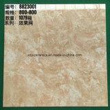 Azulejo esmaltado pulido mirada de la porcelana del mármol del material de construcción de Foshan