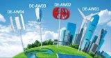 300W Maglev ветровой электростанции для домашнего применения