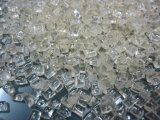 Resina dell'animale domestico del grado della bottiglia del rifornimento della fabbrica di iso della fabbrica del tereftalato di polietilene