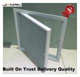 La caja de huevo de aluminio difusor de la rejilla de aire de techo