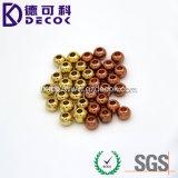 Precio de fábrica AISI 304 / bolas de acero inoxidable 316L para la joyería