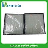 Filtro del aire HEPA con los media no tejidos para el purificador del aire