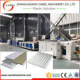 Chaîne de production de panneau de plafond de PVC pour la décoration intérieure