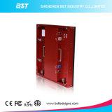 Indicador de diodo emissor de luz interno da elevada precisão de P5mm para a instalação fixa