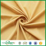 Tessuto elastico per il panno, tessuto normale dello Spandex del Tessuto-Poliestere di stirata