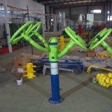 Equipamento ao ar livre dos giradores de Taichi do exercício da aptidão do produto de Hotest