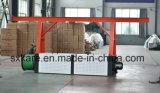 Carga estática que asegura la máquina de prueba (MGW-6500)