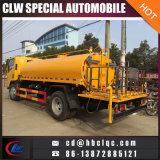 Venta del carro de Boswer del agua de la camión del agua de Isuzu Nkr 7m3 8m3