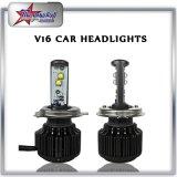 High Power H4 H13 Kit de conversion de phare à LED de voiture 40W 4000lm H1 H7 H11 H13 Phare à LED pour Toyota Motorcycle