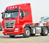 SINOTRUK 새 모델 HOHAN 4X2 트랙터 트럭