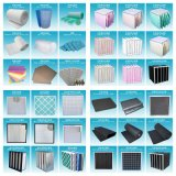 Resistencia a la temperatura Aire Pre Filtro Material Absorción de baja humedad