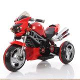 Venda a quente operado a bateria Kids Motociclo