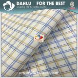 Tela de Tencel del hilado teñida para la ropa