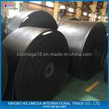 中国Polyester/Epの輸送によって押しつぶされる石のためのゴム製コンベヤーベルト