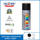 Vernice di spruzzo termoresistente a temperatura elevata automobilistica dell'aerosol