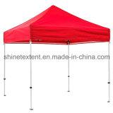熱い販売の鋼鉄携帯用折るおおいのテントのFoldableテント3X3m